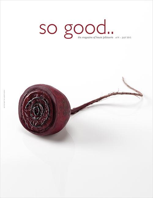 So Good #14 (2015/07)