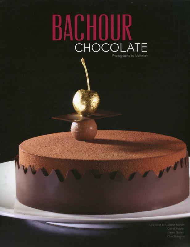 Bachour Chocolate (Bachour)