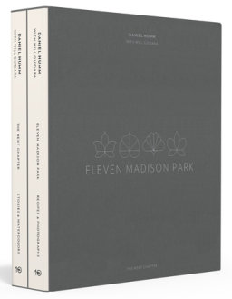 Eleven Madison Park: The Next Chapter, 2 Vol./Set (Humm, Guidara)