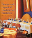 Design and Layout of Foodservice Facilities, 2/e(Birchfield, Sparrowe)