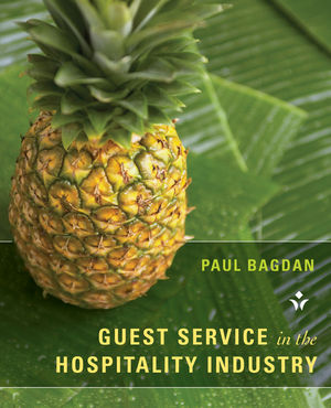Guest Service in the Hospitality Industry (Bagdan)