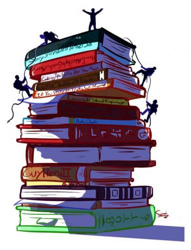 學生訂購教科書注意事項